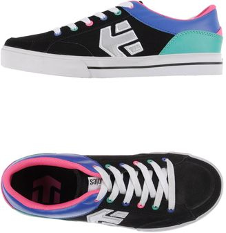 ETNIES Sneakers $90 thestylecure.com