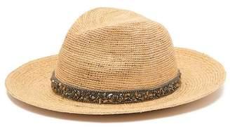 Tommy Bahama Raffia Safari Hat