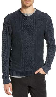 1901 Fisherman Sweater