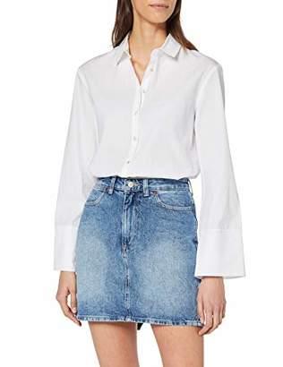 Wrangler Women's Mid Length SkirtX-Small