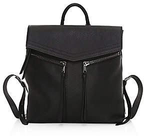 Botkier Women's Trigger Faux-Leather Backpack