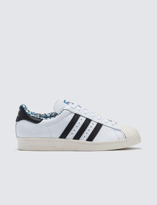 adidas Have A Good Time x Superstar 80s