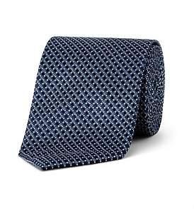 Hackett London Micro Neat Tie