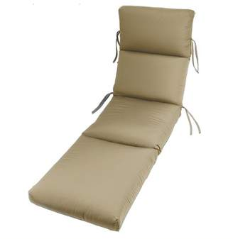 Beachcrest Home Kellner Indoor/Outdoor Sunbrella Chaise Lounge Cushion