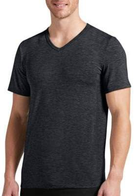 Jockey Sport Outdoor V-Neck Tee