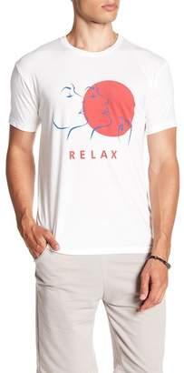 Kinetix Relax Tee