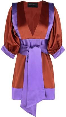 Christian Pellizzari Short dresses - Item 34943733NJ
