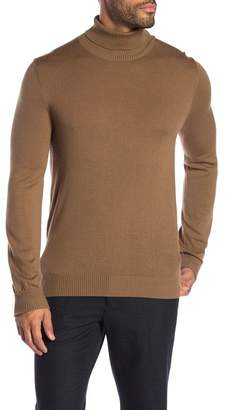 Vince Camuto Fine Gauge Turtleneck Sweater