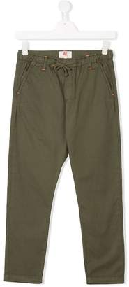 American Outfitters Kids Teen drawstring waist trousers