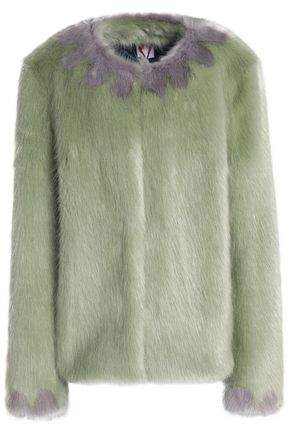 Shrimps Polly Faux Fur Coat