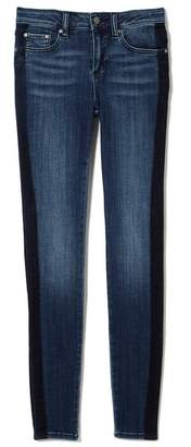 Vince Camuto Two-tone Jeans