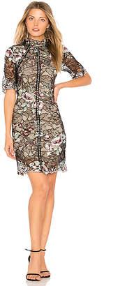 Winona Australia Grimaldi Short Dress