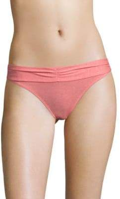 Heidi Klum Intimates Before Sunrise Bikini Swim Bottoms
