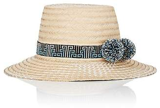 Yosuzi Women's Straw Hat