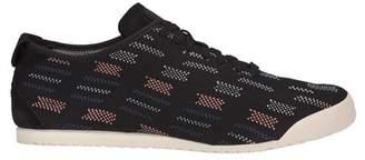 Asics Mexico 66 Knit Fashion Sneaker