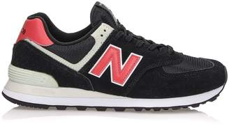 New Balance Sneakers Lifestyle Suede