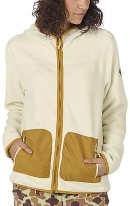 Burton Anouk Fleece Full-Zip Jacket - Women's