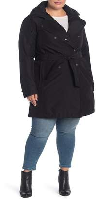 Helly Hansen Wesley Trench Insulated Coat (Regular & Plus Size)