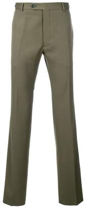 Valentino stripe detail tailored trousers