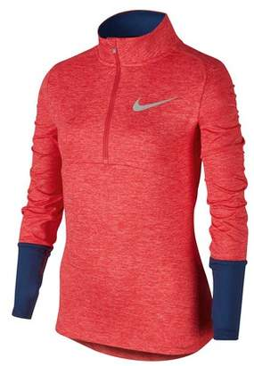 Nike Girl's Dry Element Running Top