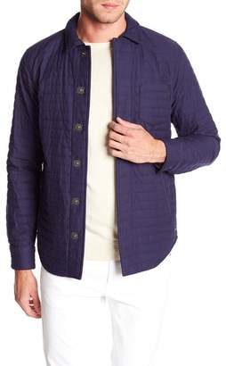 Scotch & Soda Quilted Jacket