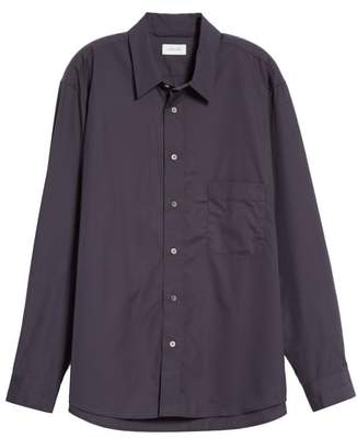 Lemaire Solid Sport Shirt