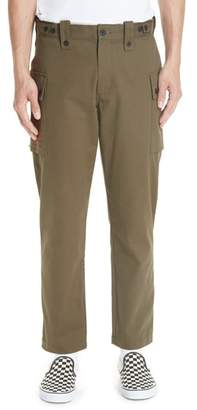 Ovadia & Sons Storm Utility Cargo Pants