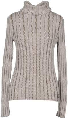 Salvatore Ferragamo Turtlenecks