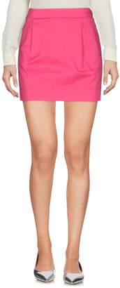 Harmont & Blaine Mini skirts