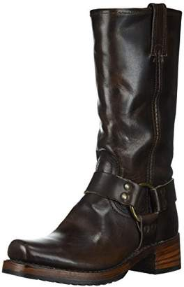 Frye Women's Heirloom Tall Harness Boot