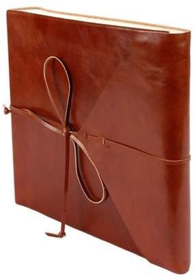 Aspinal of London Envelope Wrap Photo Album