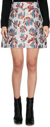 Traffic People Mini skirts