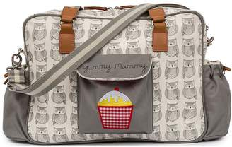 Baby Essentials Pink Lining Pink Lining Yummy Mummy Changing Bag - Wise Owl
