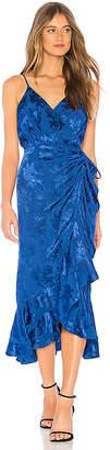 Majorelle Albany Midi Dress