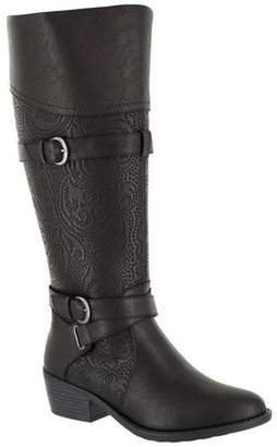Easy Street Shoes Tall Boots - Kelsa