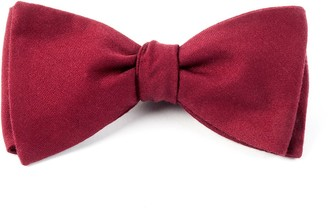 The Tie Bar Solid Wool