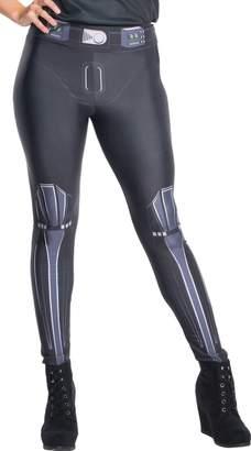 Rubie's Costume Co Women's Darth Vader Leggings