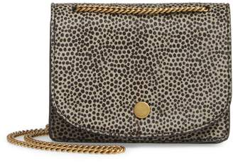 Madewell Genuine Calf Hair Crossbody Bag
