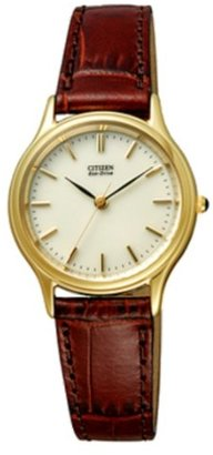 [シチズン]CITIZEN 腕時計 FORMA フォルマ Eco-Drive エコ・ドライブ ペアモデル FRB36-2253 レディース