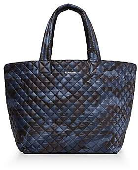 MZ Wallace Women's Large Metro Tote