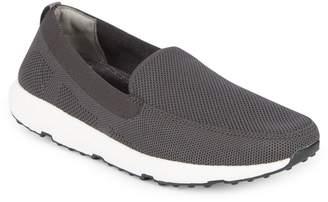 Swims Breeze Leap Knit Slip-On Sneakers