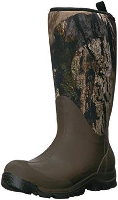 Columbia Men's Bugaboot NEO Tall CAMO Omni-Heat Snow Boot