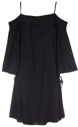 Suoli Off-the-shoulder Dress