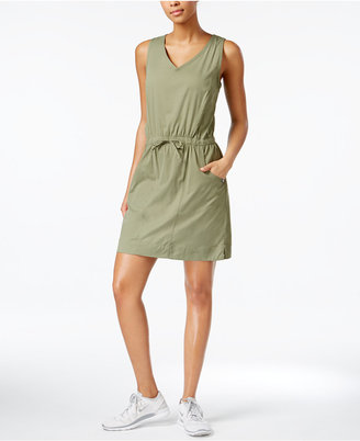 The North Face Aphrodite Stretch Tank Dress $75 thestylecure.com