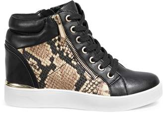 Aldo Ailanna Wedge Sneakers