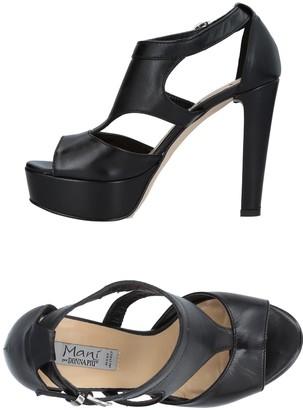 Donna Più MANÌ per Sandals
