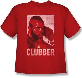 Rocky Youth Clubber Lang T-Shirt