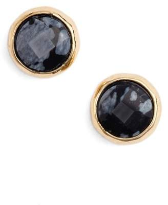 Gorjana Courage Stud Earrings