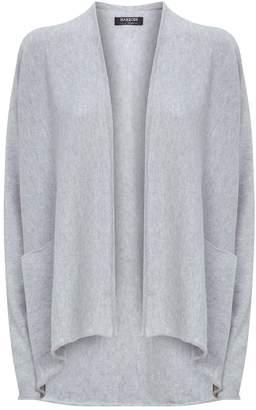 Harrods Cashmere Oversized Cardigan