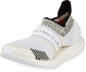 adidas by Stella McCartney UltraBoost X 3D Sneakers, White